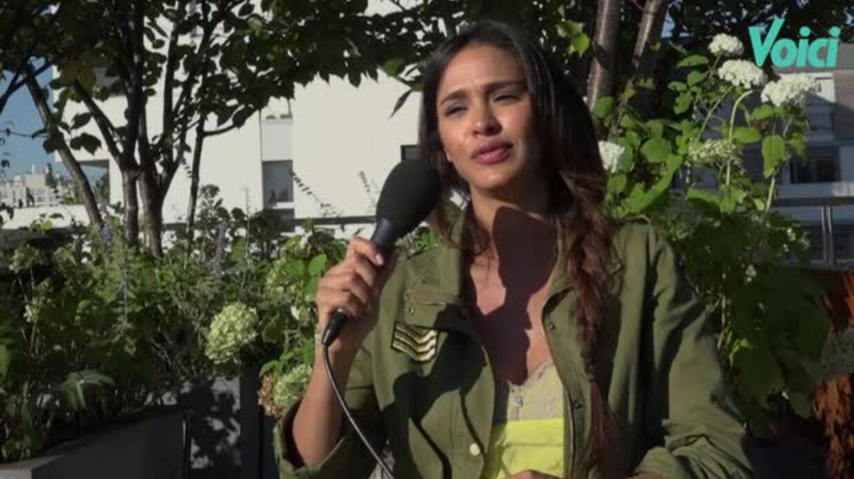 VIDEO Son retour pour Secret Story 10, ses projets, son ex: l'interview de Leïla Ben Khalifa