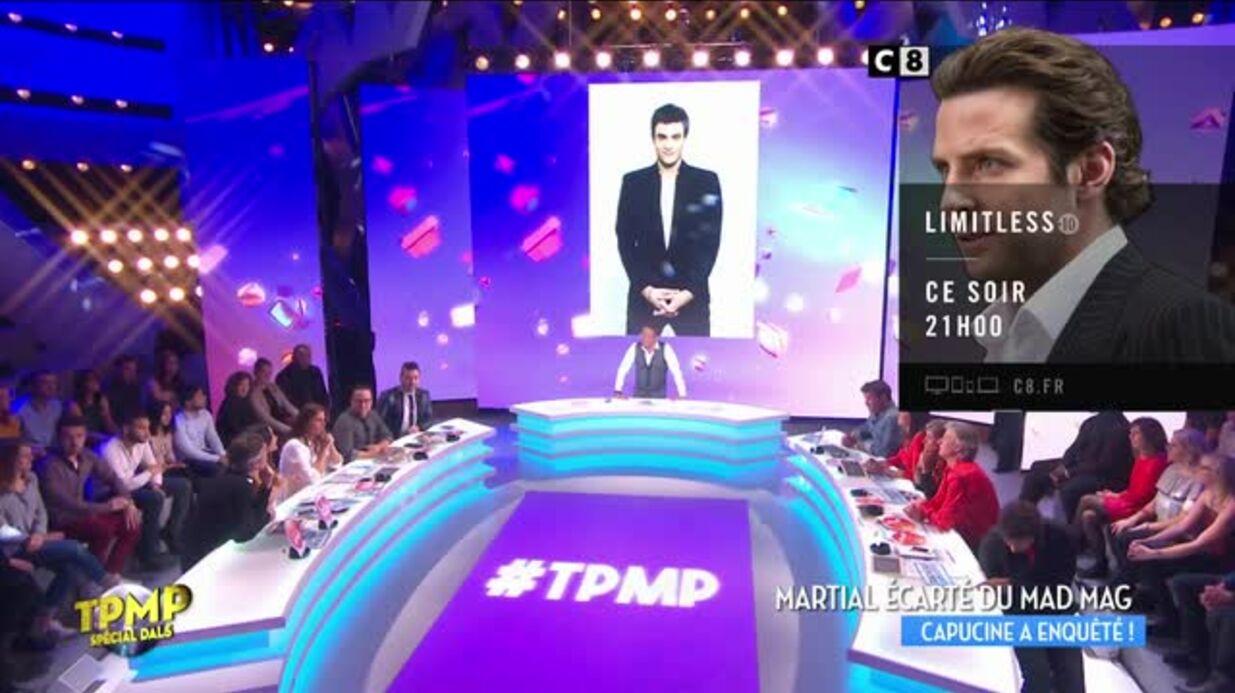VIDEO Capucine Anav: son coup de gueule contre NRJ12 qui aurait «laissé Martial se ridiculiser»