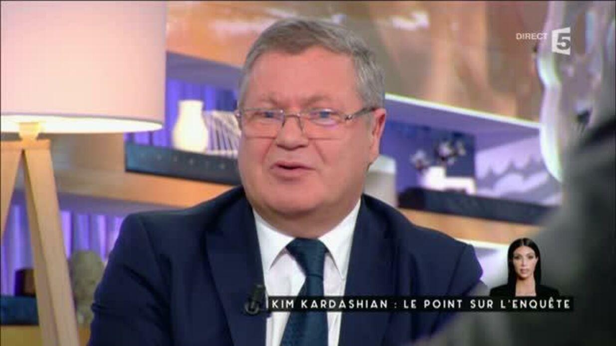VIDEO Kim Kardashian: Son avocat français donne des nouvelles