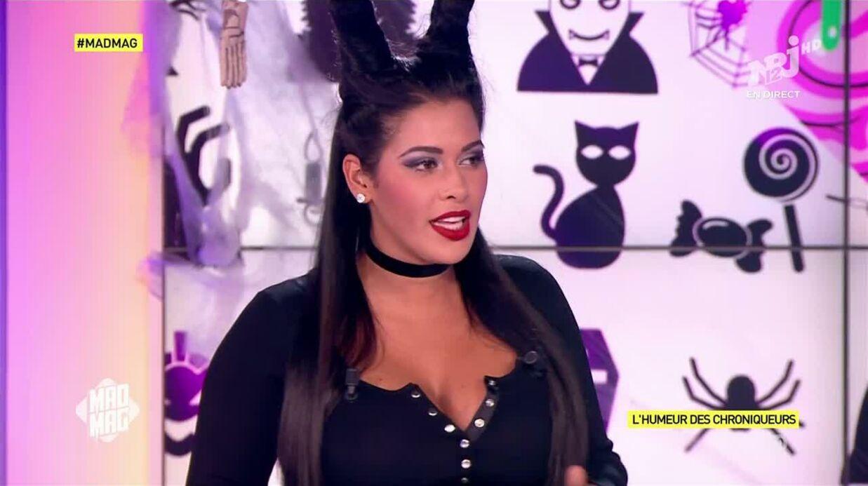 VIDEO Ayem Nour: son compagnon était contre son retour dans le Mad Mag