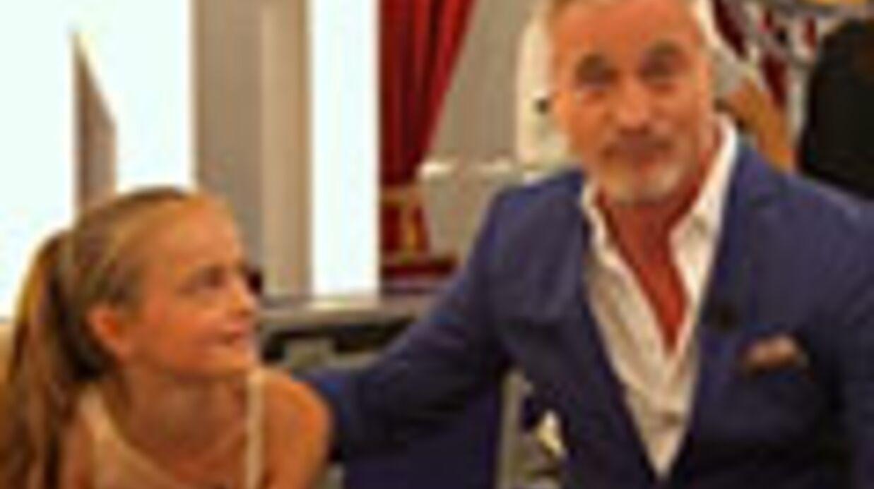 VIDEO La nièce de David Ginola a tenté sa chance dans La France a un incroyable talent
