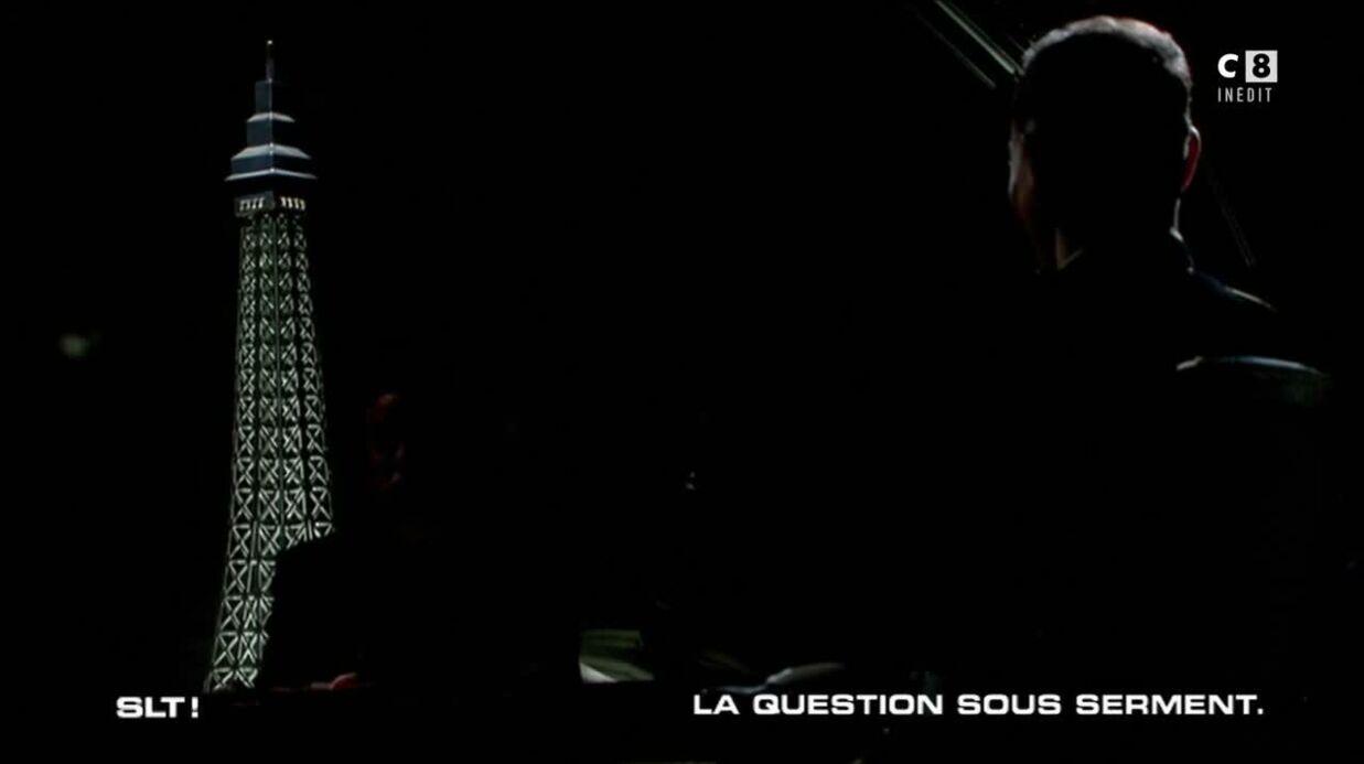 VIDEO Steevy Boulay met les choses au clair sur sa relation avec Laurent Ruquier
