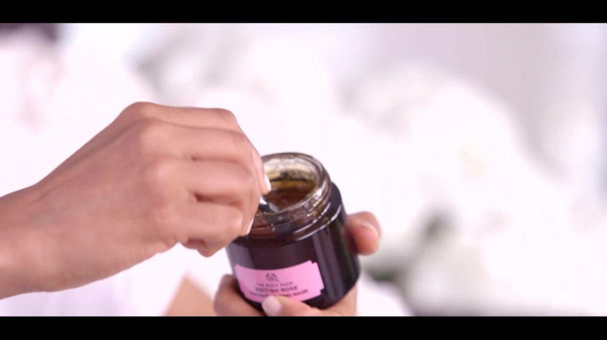 Tuto beauté: comment appliquer différents masques sur votre visage?