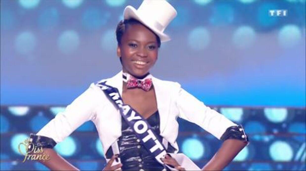 VIDEO Sylvie Tellier donne des nouvelles de Miss Mayotte après sa chute: «Tout va bien»