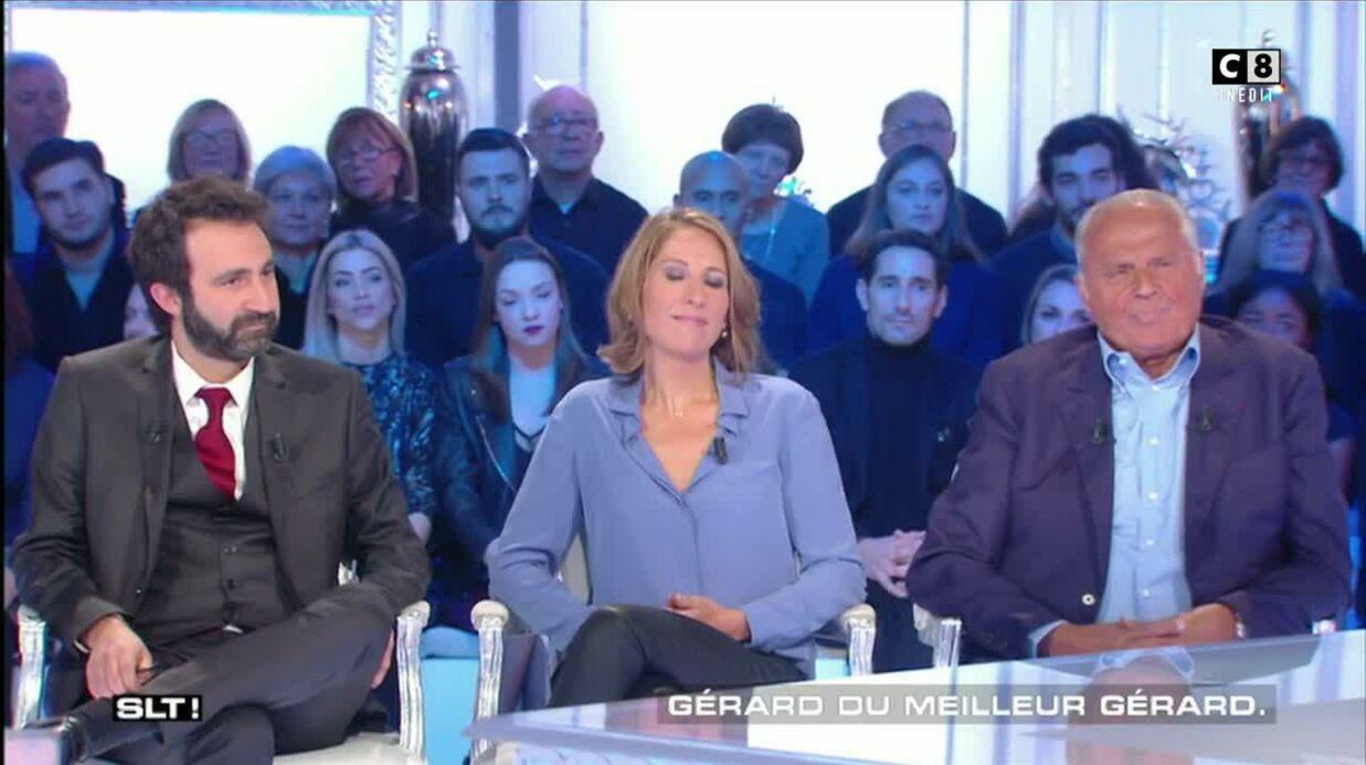 VIDEO Gérard Louvin explique pourquoi il a quitté Touche pas à mon poste