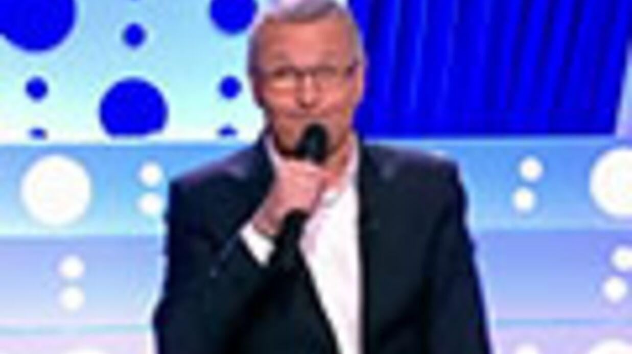 Laurent Ruquier: accusé par Cyril Hanouna de copier Jean-Luc Lemoine, il réplique