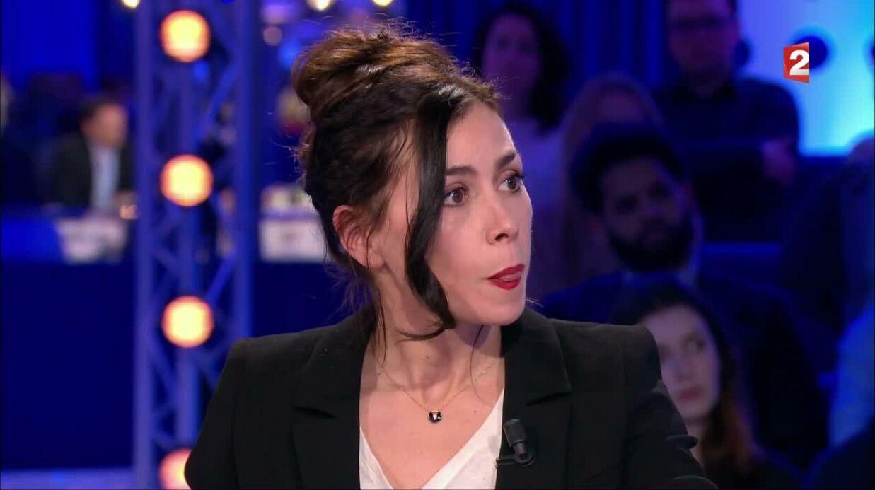 VIDEO Olivia Ruiz raconte son pire souvenir de la Star Academy à cause d'une tenue trop sexy