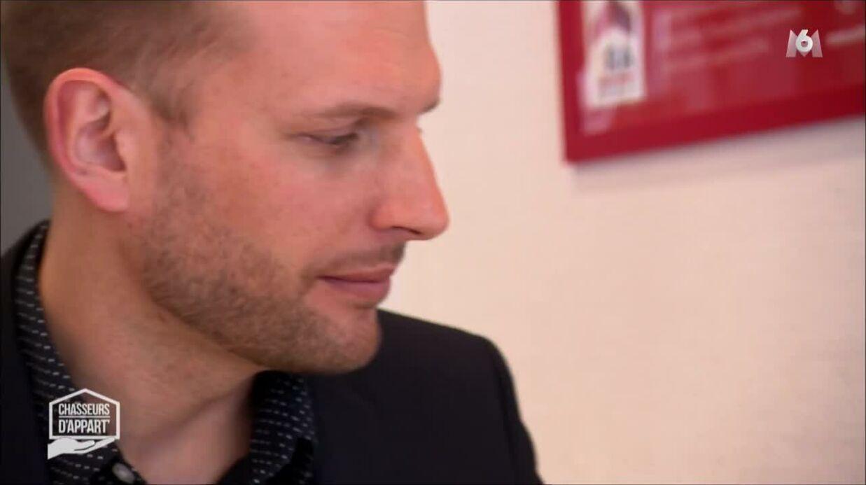 VIDEO Claire (Les 12 coups de midi): son ex a été agent immobilier dans Chasseurs d'appart sur M6
