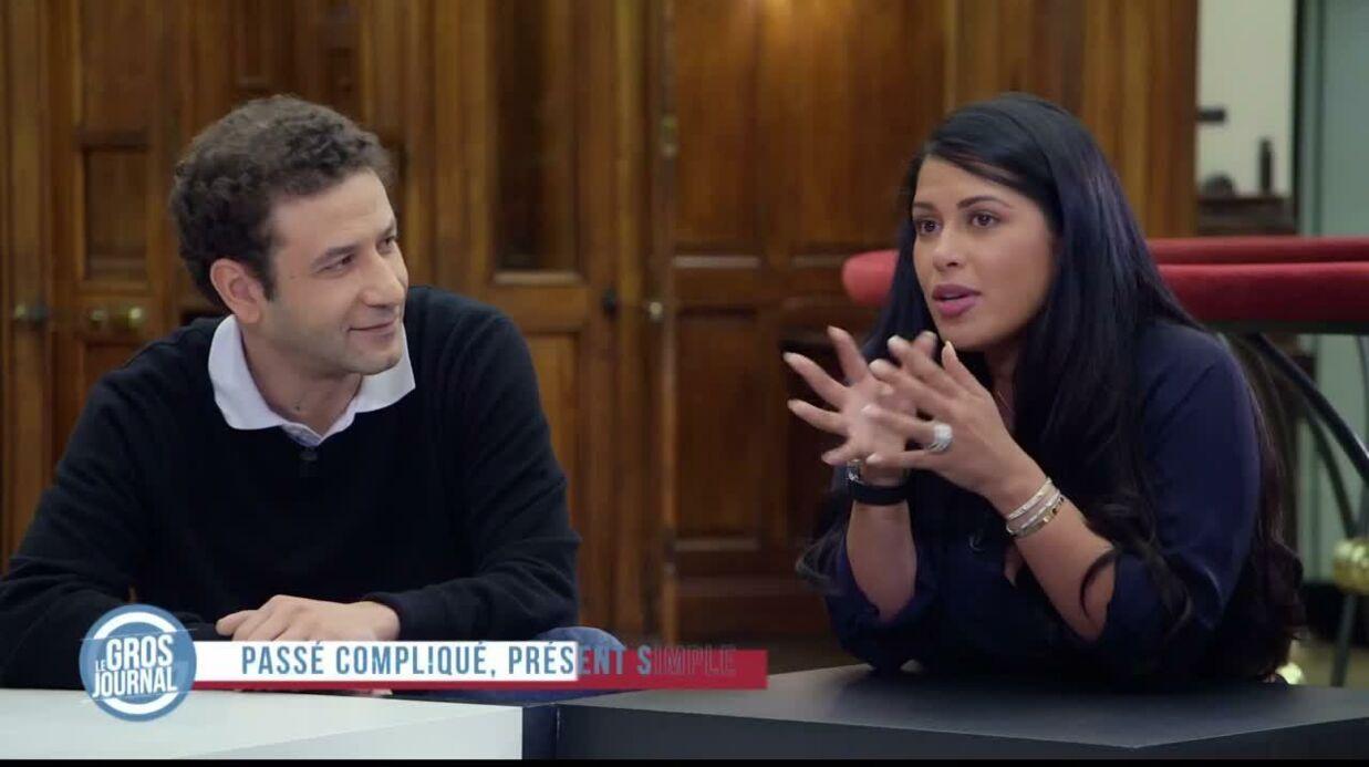 Irritée par les commentaires sur son amitié avec Ayem, Isabelle Balkany laisse parler son cœur