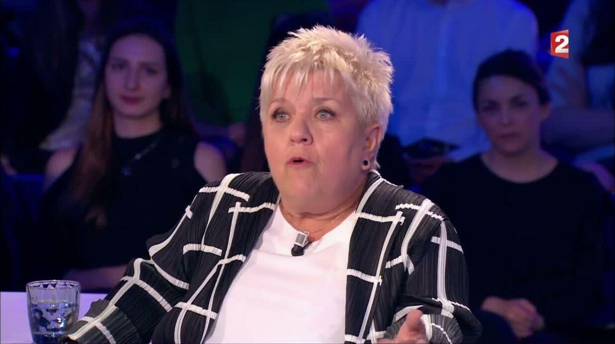 VIDEO Mimie Mathy n'a pas envie de s'impliquer pour les associations de personnes de petite taille