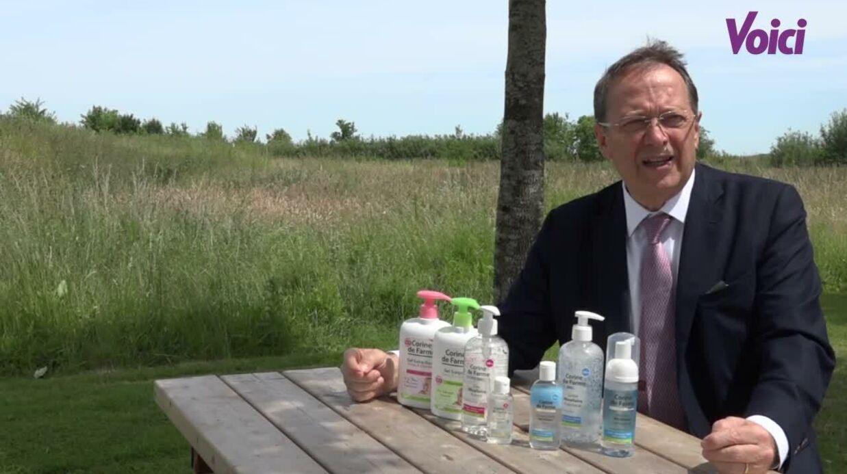 Alban Muller & Corine de Farme: de l'extraction des plantes aux cosmétiques