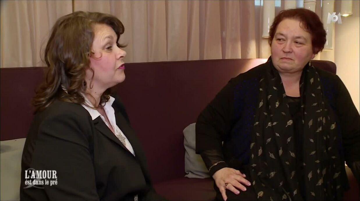 VIDEO L'amour est dans le pré: le retour de Françoise métamorphosée ne séduit pas… pour le moment