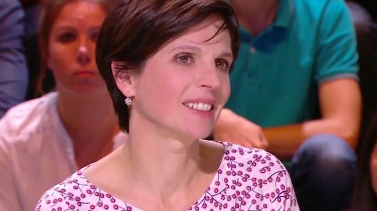 On n'est pas couché: Sandrine Rousseau raconte le dénouement du clash avec Christine Angot dans les loges