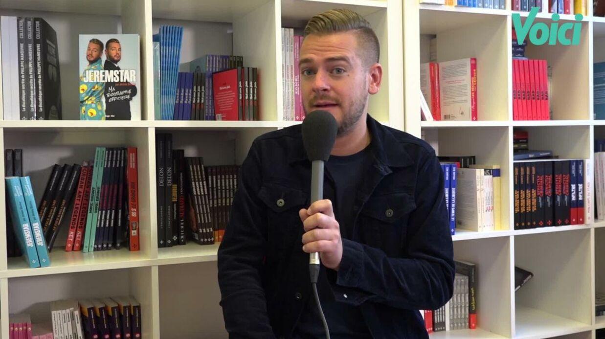 VIDEO Son hommage à sa mère, ses rapports avec Thierry Ardisson, ses amours: l'interview de Jeremstar