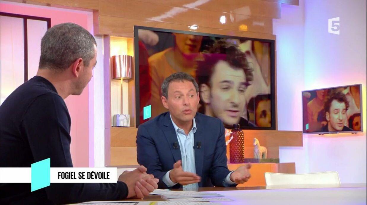VIDEO Marc-Olivier Fogiel explique pourquoi il en veut à mort à Michaël Youn