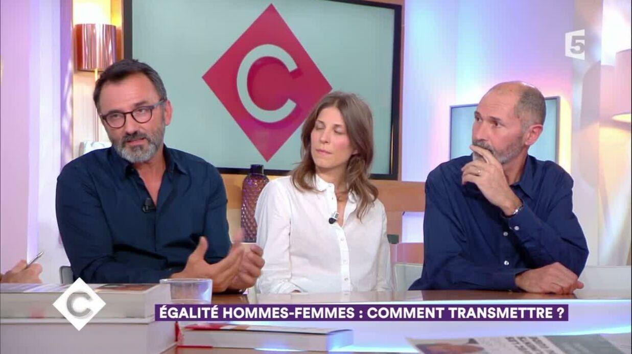 VIDEO Frédéric Lopez: témoin de violences envers une femme, il a «failli tuer» l'agresseur
