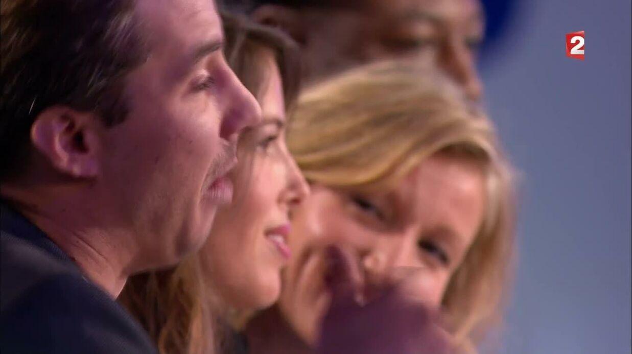 VIDEO Jérémy Ferrari fait sortir de ses gonds Christine Angot
