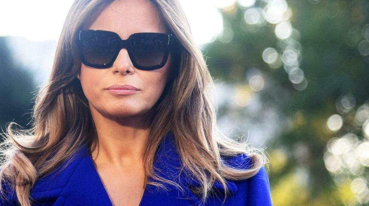 VIDEO Melania Trump «malheureuse et isolée» à la Maison Blanche, une journaliste témoigne