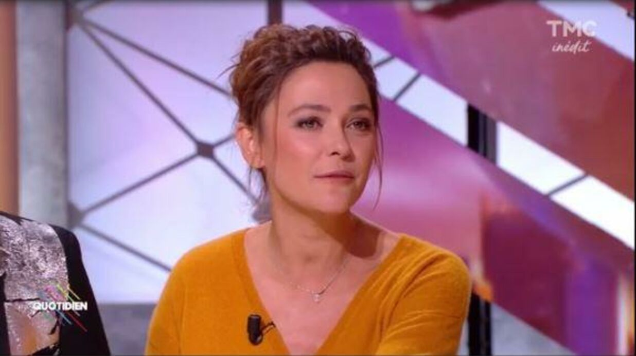 Sandrine Quétier explique pourquoi elle ne participera jamais à Danse avec les stars