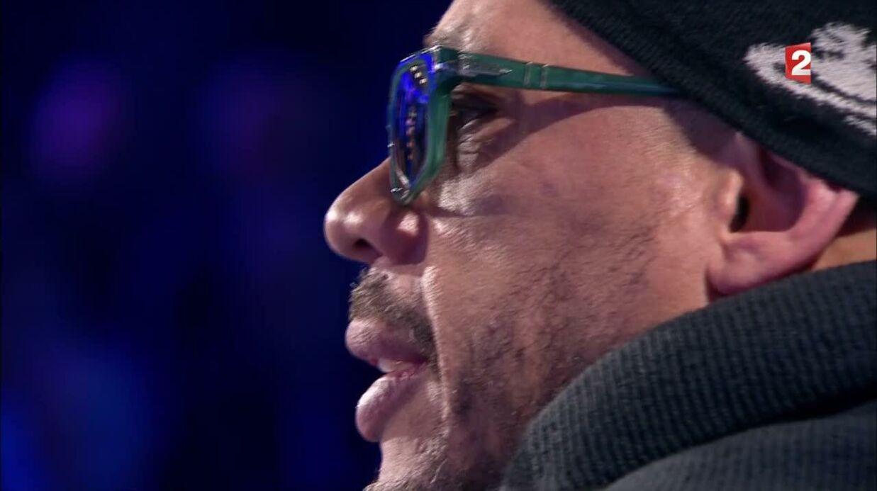 VIDEO JoeyStarr traite André Manoukian de «grosse tarlouze» dans ONPC, une association saisit le CSA