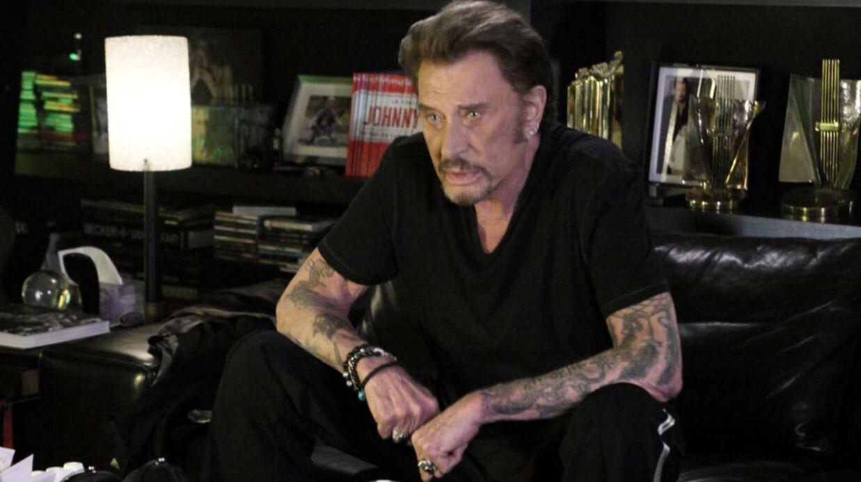 Mort de Johnny Hallyday: la vie de l'idole en chiffres clés