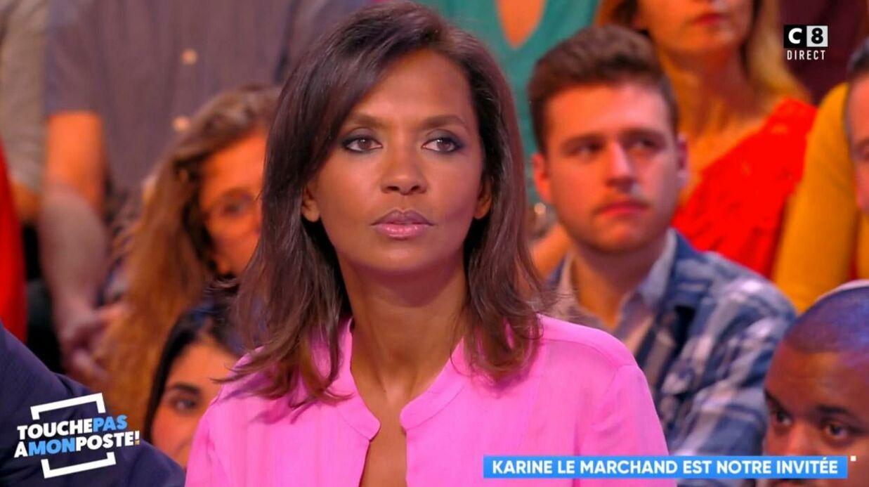 VIDEO Karine Le Marchand confie que des agriculteurs ont déjà tenté de la draguer