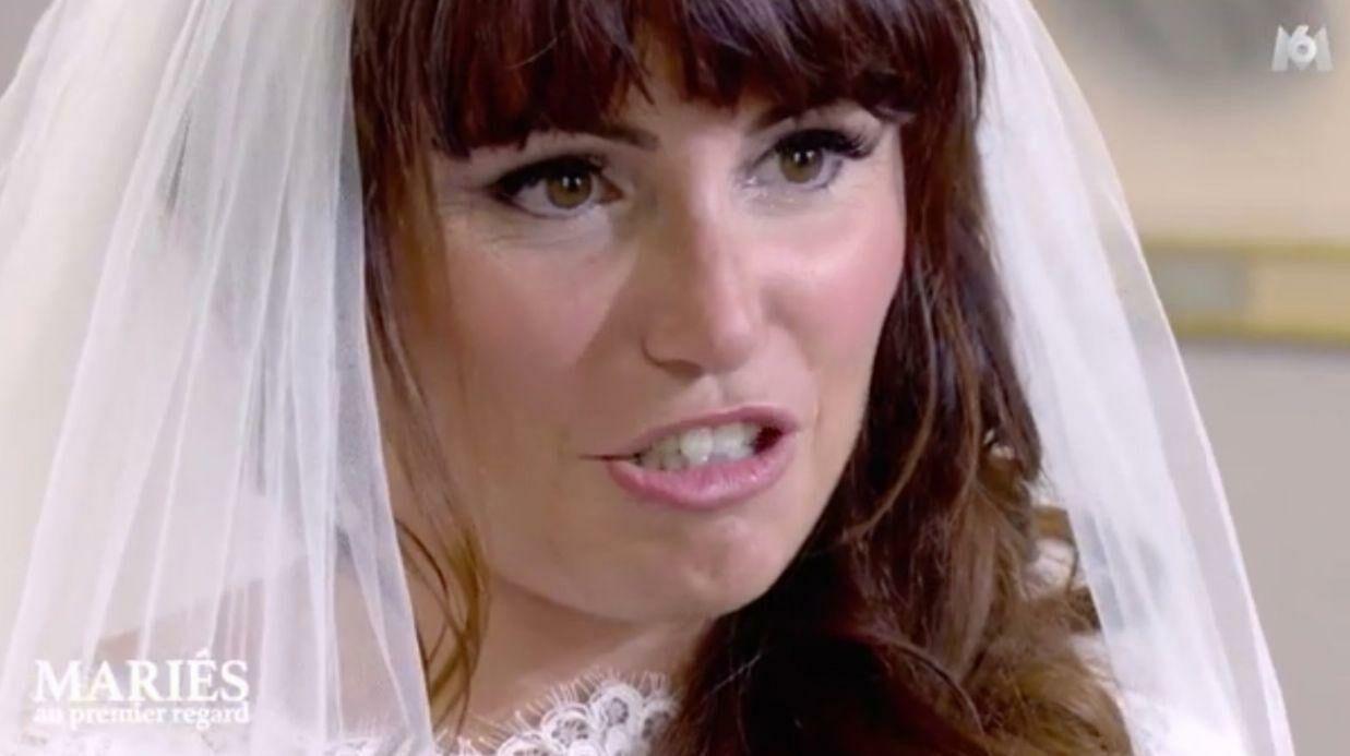 Mariés au premier regard: Flo de nouveau en couple? La réaction de Charlène ne s'est pas fait attendre