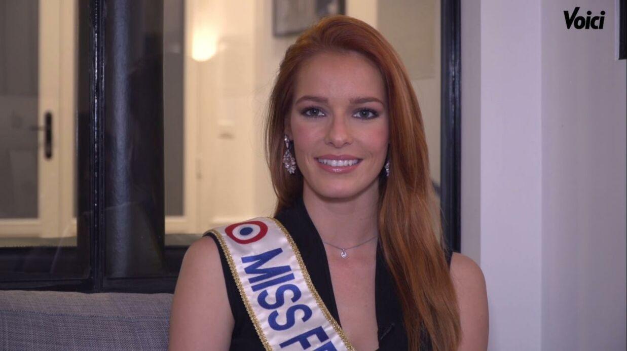 VIDEO Maëva Coucke, Miss France 2018, vous livre ses astuces beauté