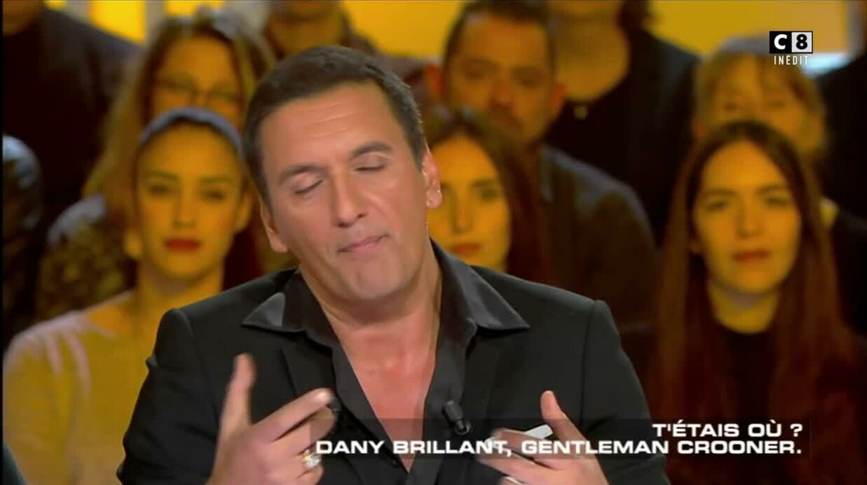 VIDEO Dany Brillant n'a jamais été gravement malade: les vraies raisons de son absence médiatique