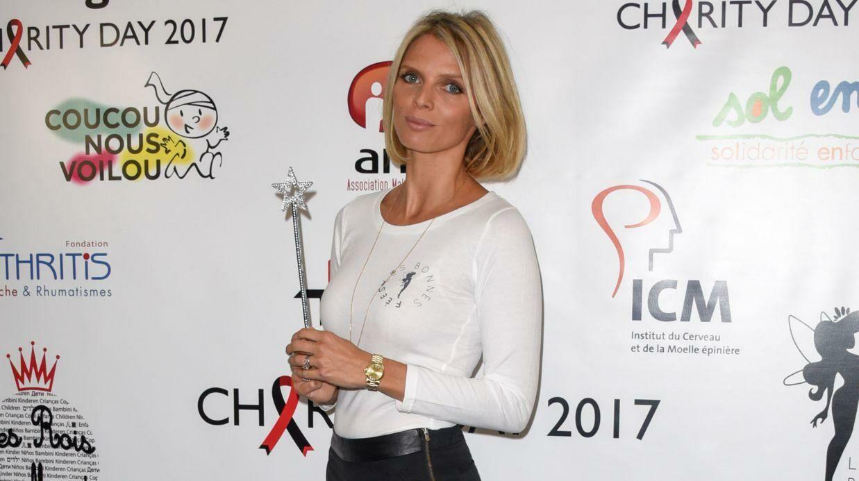 Sylvie Tellier: sa fille Margaux hospitalisée d'urgence