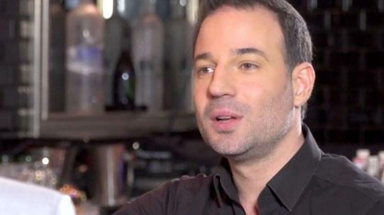 VIDEO Mario Barravecchia va se remarier avec sa nouvelle compagne
