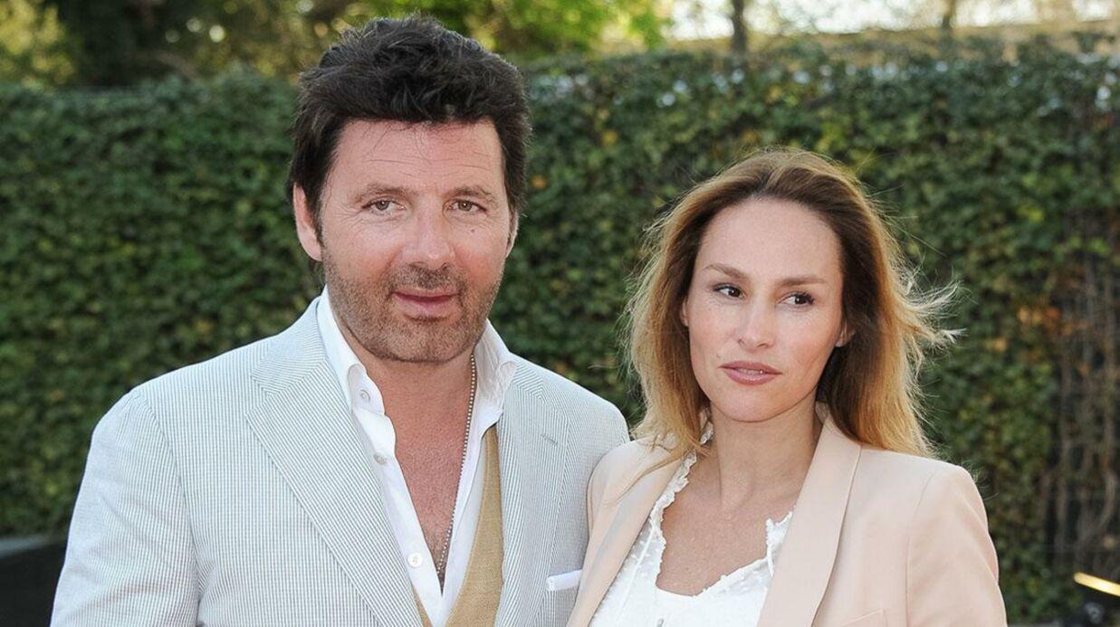 VIDEO Vanessa Demouy divorcée de Philippe Lellouche: «Ça a été très compliqué»