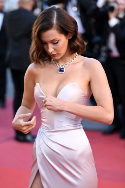 Festival de Cannes 2017 : Un accident peut être si vite arrivé...