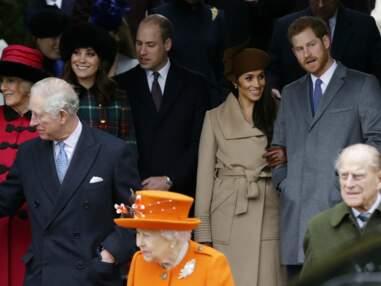Meghan Markle : ce jour où elle a désobéi à Elizabeth II