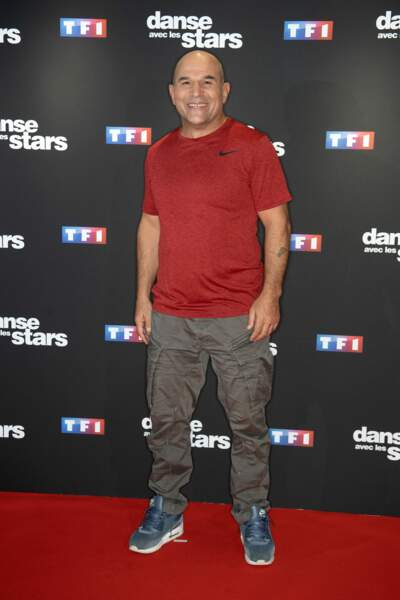 Vincent Moscato très content de rejoindre la saison 9 de Danse avec les stars