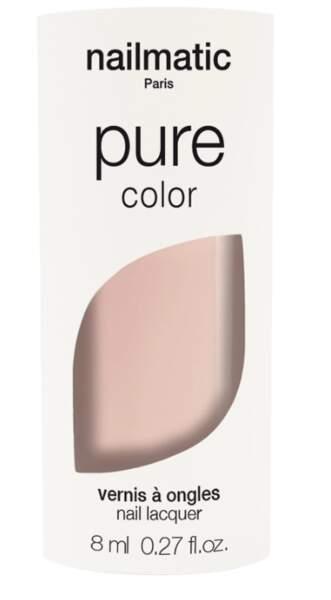 Vernis à ongles Pure Color, NailMatic, 9€ chez Birchbox