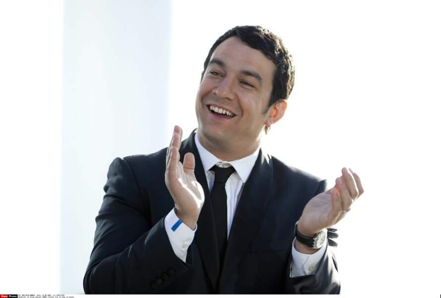 En janvier, Thomas Thouroude quittait Canal +. Il animera le talk-show de fin d'après-midi sur France 2