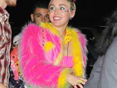 L'anniversaire fou de Miley Cyrus