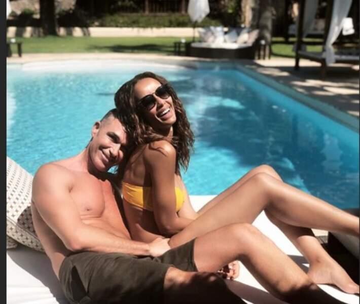Les Miss en vacances : Sonia Rolland