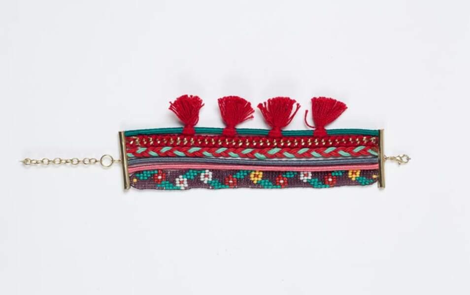 Bracelet, 4,99€