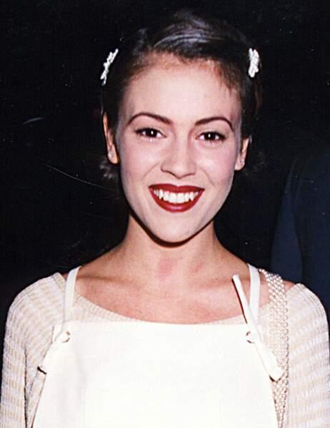La jeune Jennifer Mancini était jouée par...