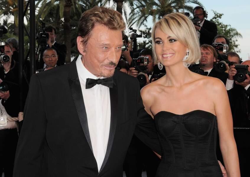 2009 - Plus de dix ans qu'ils sont mariés et ils resplendissent toujours autant