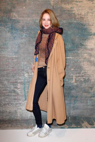 Les do et les don'ts de la semaine : le manteau long - Sandra von Ruffin