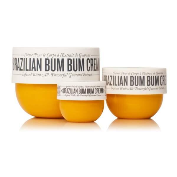 Brazilian bum bum cream, Sol de Janeiro, 29,90€