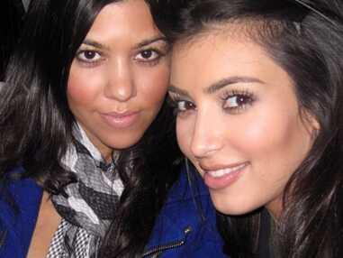 Kim Kardashian presque méconnaissable sur ses anciennes photos