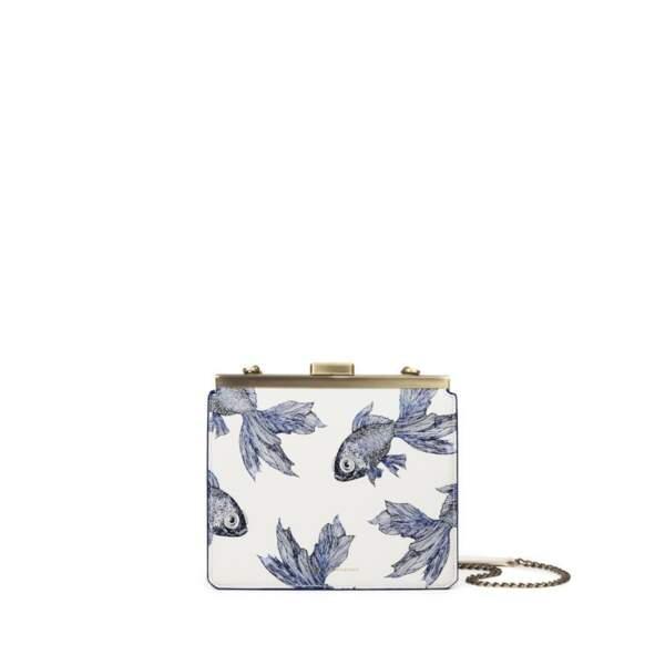 It-bag : le sac Jeanne de la marque Tammy & Benjamin