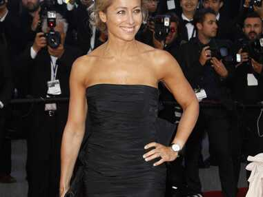 Dernière montée à Cannes : du sexy pour la cérémonie de clôture