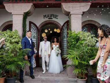 Vincent Cassel et Tina Kunakey : toutes les photos de leur mariage à Bidart