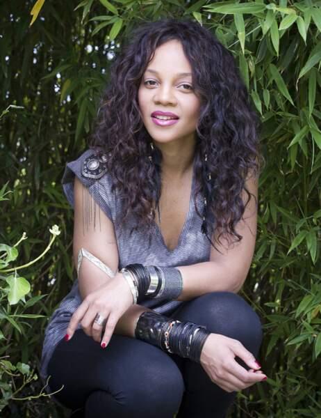 """Depuis, Lydy est devenue Louisy Joseph et a réussi son coup en solo avec le single """"Assis par terre"""" en 2008"""