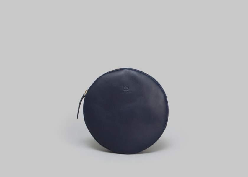Le retour du sac banane : Sac Moon Belt, Bea Buehler, 108 euros sur L'Exception